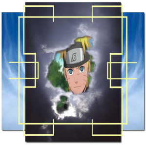air elemental - naruto